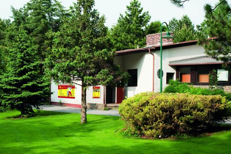 KungFu in der Wing Tsun Schule Donaustadt
